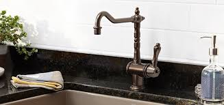 kitchen faucets 7 things you can do to your food truck s kitchen faucets