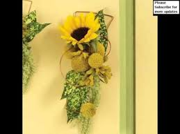 sunflower corsage wedding boutonnieres and corsage sunflower picture ideas