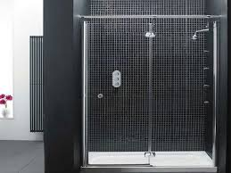 Best Thing To Clean Shower Doors 19 Best How To Clean Shower Doors Images On Pinterest Clean