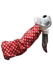 clown door knocker halloween costumes