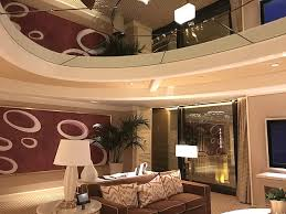 Mirrors On The Ceiling by Wynn Encore Las Vegas Off The Mapple