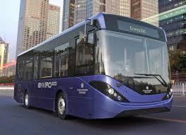 gkn develops electric flywheel hybrid system for buses sae