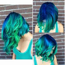 mermaid hair beauty and hair pinterest mermaid hair