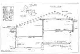 Split Floor Plan House Plans Home Design Split Level House Floor Plan With Room Names And