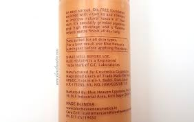 oil free foundation makeup reviews mugeek vidalondon