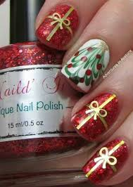 23 christmas nail art ideas stay at home mum