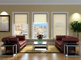 motorized window curtains automated window shades bintronic