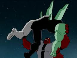 image arms kevin 008 png ben 10 wiki fandom powered