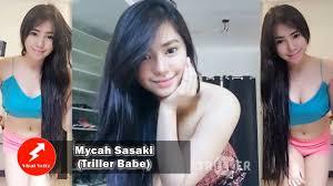 Challenge Asian Mycah Sasaki Challenge Pretty Asian Pretty