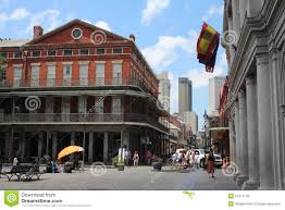 Street Map New Orleans French Quarter by Streetwise New Orleans Map Laminated City Center Street Map Of Jo