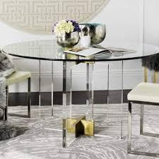 wayfair glass dining table wayfair xevera round glass dining table beauty snap pinterest
