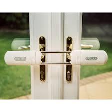 Patio Door Locks Uk Owl Protect Patlock Security Lock For Patio Or Doors