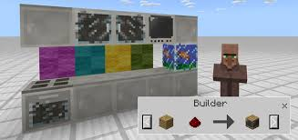How To Make Decorations In Minecraft Modern Decorations Addon Minecraft Pe Mods U0026 Addons