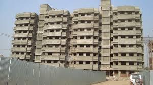 neev infra en route to completing the kdmc slum rehabilitation