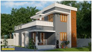 low budget modern 3 bedroom modern home designs archives page 3 of 6