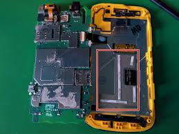 telstra dave 4g zte t83 display assembly replacement ifixit