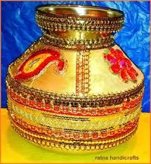 handicrafts for home decoration kalash indian handicrafts traditional home decor gift buy indian