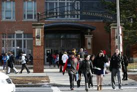 makeup school boston black enrollment at school falls sharply the boston globe