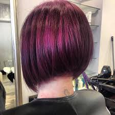 graduated hairstyles textured graduated bob hairstyle color ideas pretty designs
