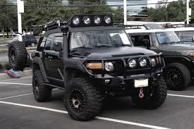 toyota fj cruiser future family car lol dream cars pinterest