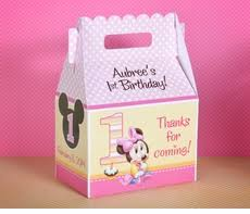 minnie mouse baby shower favors mickey mouse and minnie mouse