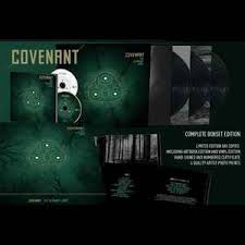 The Blinding Light Lyrics Covenant The Blinding Dark Cd Album Lp Album At Discogs
