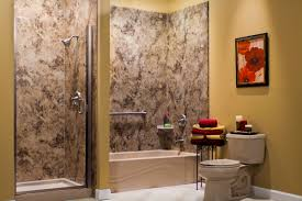 granite bathtub wall surround home design interior and exterior bathtub shower inserts fabulous new shower insert 17 best ideas custom acrylic wall bathtub surrounds bath renovators