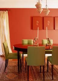 patricia gray interior design blog making orange work with