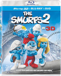 the smurfs the smurfs 2 dvd release date december 3 2013