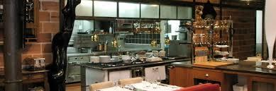 restaurant cuisine ouverte le restaurant maison baron lefèvre au chs de mars à nantes
