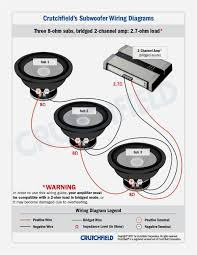home theater subwoofer connection sub wiring diagrams erstine com