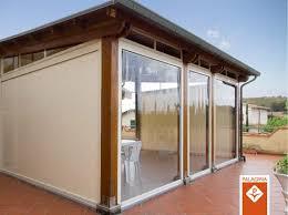 verande balconi tende per chiusura balconi gazebo verande chiusure terrazzi