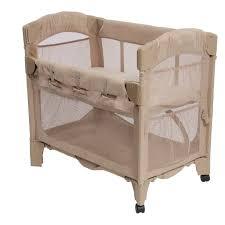 Mini Co Sleeper Canopy by Delta Children Bassinets Sleepers U0026 Moses Baskets