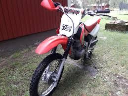 honda xr 80 r 80 cm 2002 kauhava motorcycle nettimoto