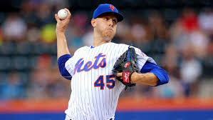 report colon says mets have shown interest in a reunion sny
