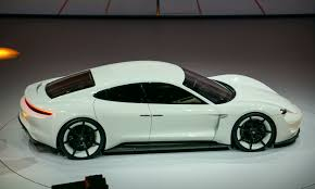 porsche electric hybrid porsche unveils all electric concept in frankfurt autonxt