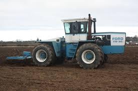 ford fw series tractor u0026 construction plant wiki fandom