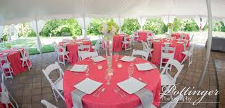 wedding table and chair rentals a gogo event rentals cincinnati wedding tent rentals
