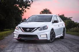 old nissan sentra review 2017 nissan sentra nismo canadian auto review