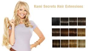 secret hair extensions kami secret hair extensions