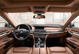 Bmw 7 Series 2016 Interior This Is Sick 2014 Bmw 7 Series Sterling Inspired By Robbeberking