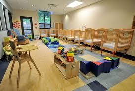 wvu child care instructional facility omni associates architects