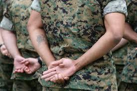 military tattoos lovetoknow