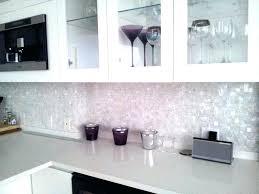 glass mosaic tile kitchen backsplash mosaic kitchen backsplash ideas white glass modern metal kitchen