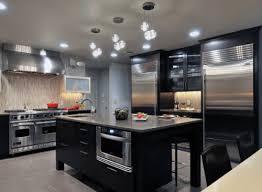 Lighting In The Kitchen Ideas Modern Kitchen Lighting Ideas Awesome 1 Kitchen Modern Lighting