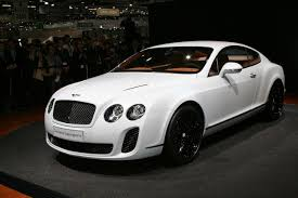 2010 bentley arnage 2010 bentley continental supersports information and photos