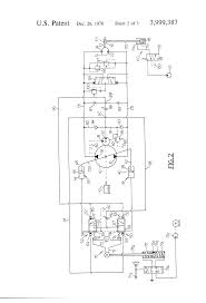 patent us3999387 closed loop control system for hydrostatic