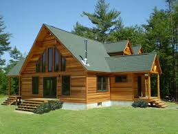 sip cabin kits affordable prefab home kits passive solar green homes modern sip