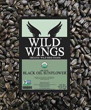 organic black sunflower seeds ebay