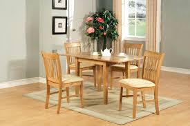 solid wood dining room table and chairs oak 8 furniture ebay 6 set